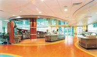 AOL Dublin Cafeteria